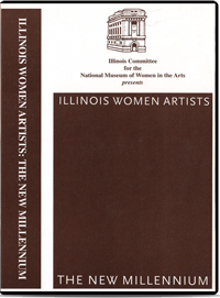 Illinois Women Artists