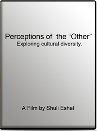 Perceptions of  the Other exploring cultural diversity copy